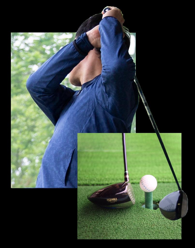 さざなみゴルフクラブについて